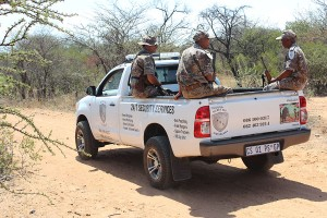 Anti-Poaching 4